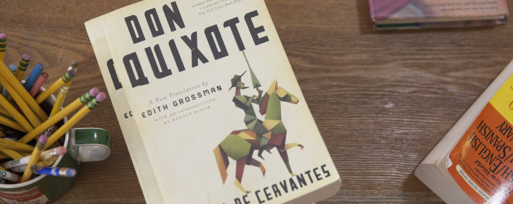 quixote-feature